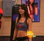 Victoria Justice Fight iCarly 1
