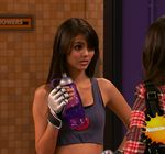Victoria Justice Fight iCarly 4