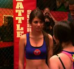 Victoria Justice Fight iCarly 8