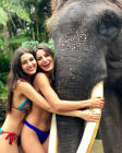 Victoria Justice Madison Grace Bikini Indonesia
