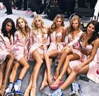 Victorias Secret Shanghai Backstage 8