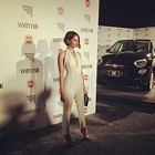Willa Holland Fiat Celebration