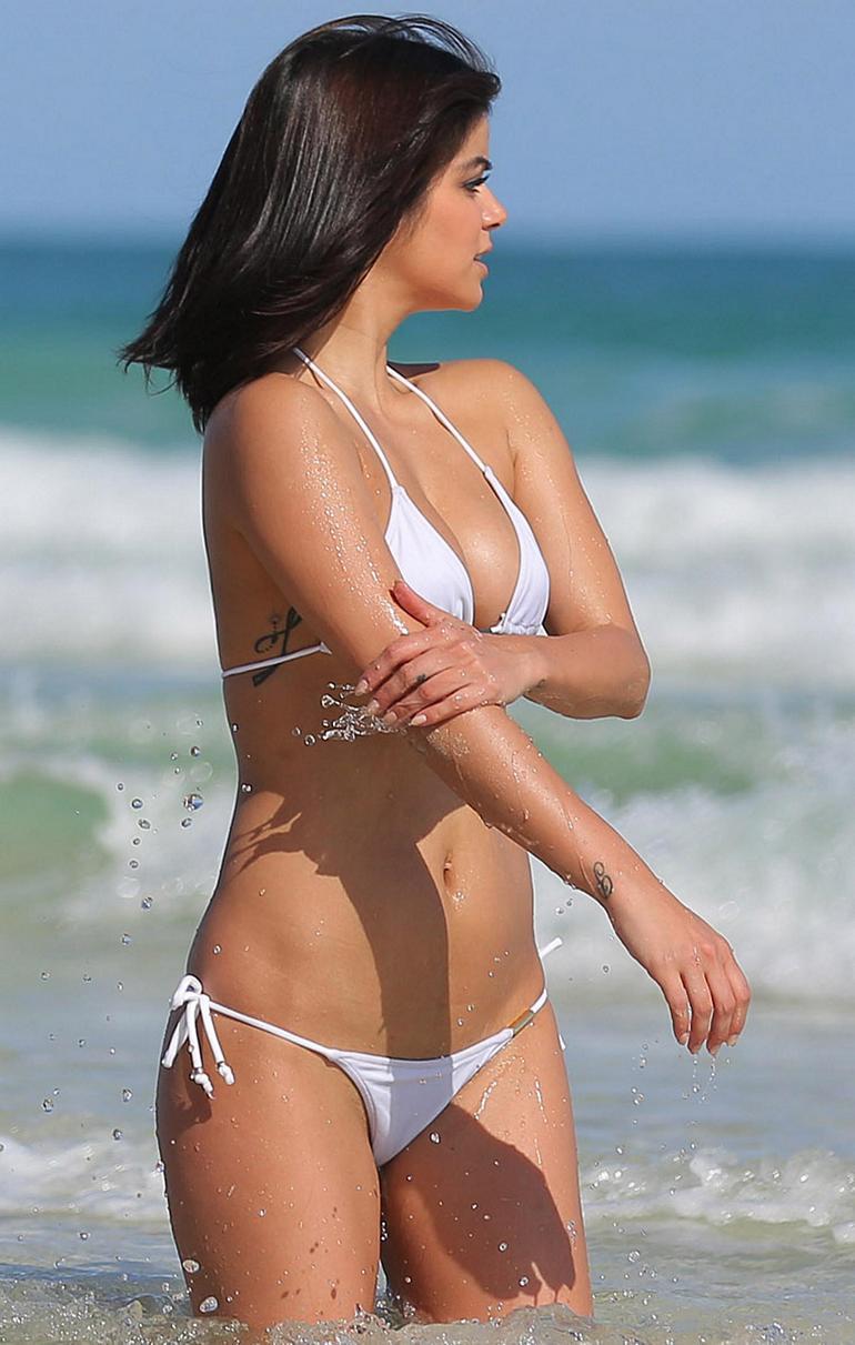 Dina Meyer Hot Theresa Meyers Nude - ...