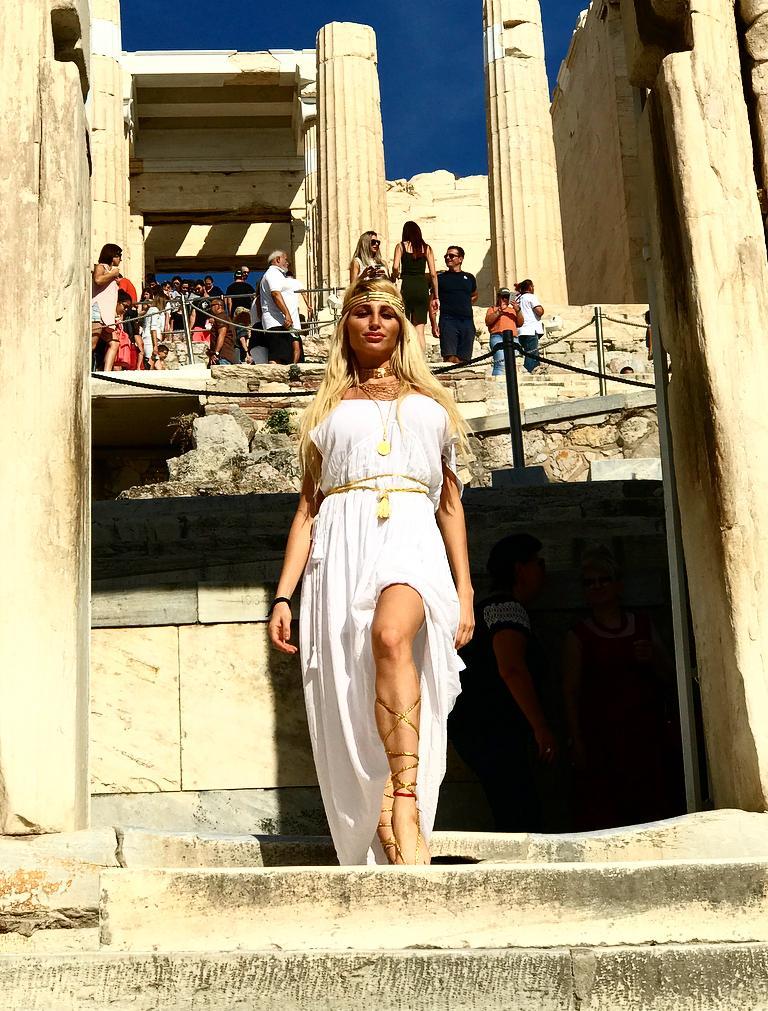 Victoria Xipolitakis nude (78 photo) Hacked, Twitter, legs