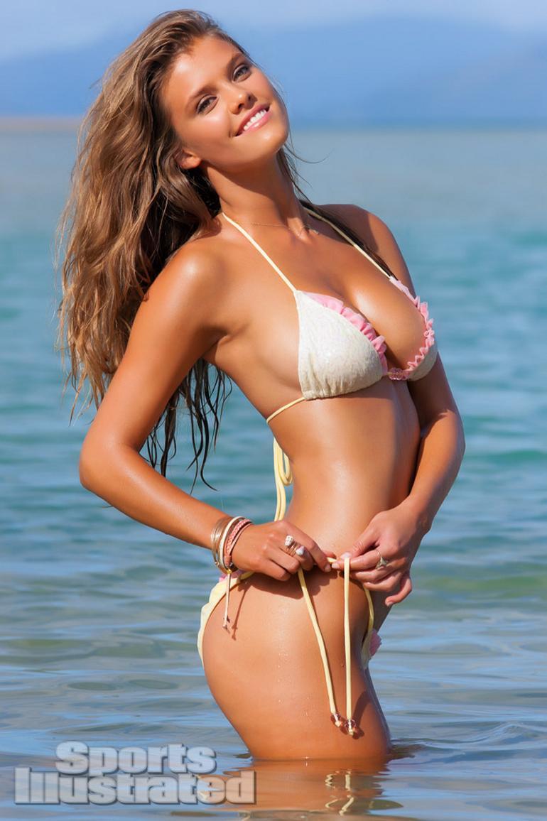Pop Minute - Nina Agdal Bikini Si 2k13 Photos - Photo 7 Jennifer Lawrence Boyfriend