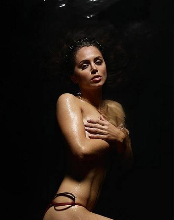 Eliza Dushku Nude Dollhouse Naked