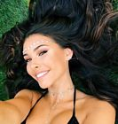 Madison Beer Bikini Golf Course Coachella 6