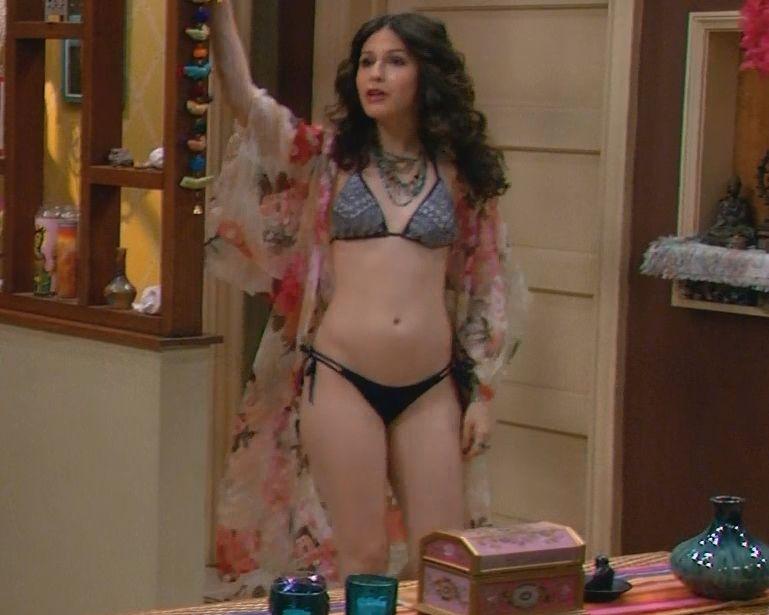 Erin sanders naked