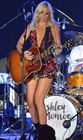 Ashley Monroe Legs Laughlin Events Center