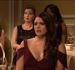 Cecily Strong Auction Skit SNL