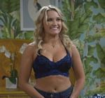 Emily Osment Bra Jeans Young And Hungry
