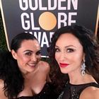 Fiji Water Golden Globe Awards 4