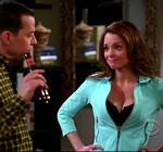 Kimberly Williams Paisley Two And A Half Men